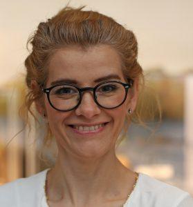 Dr. Doreen Mölders ist Kuratorin am smac und begeisterte Twitter-Userin.